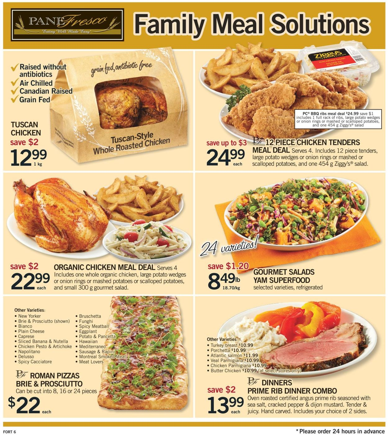 Fortinos Flyer - 05/27-06/02/2021 (Page 7)