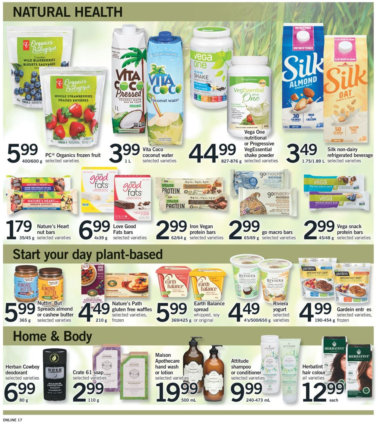 Fortinos Flyer - 05/27-06/02/2021 (Page 17)