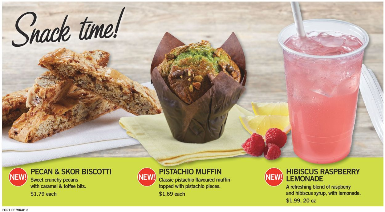 Fortinos Flyer - 06/10-06/16/2021 (Page 4)