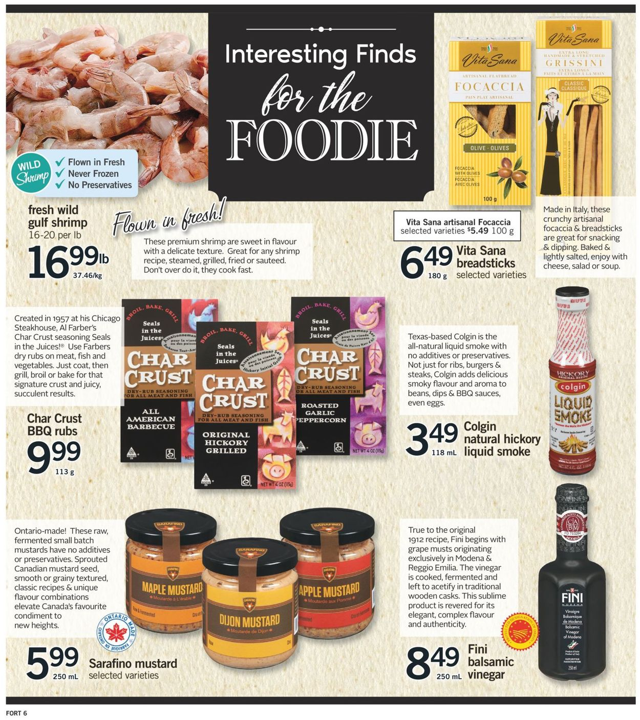 Fortinos Flyer - 06/10-06/16/2021 (Page 12)