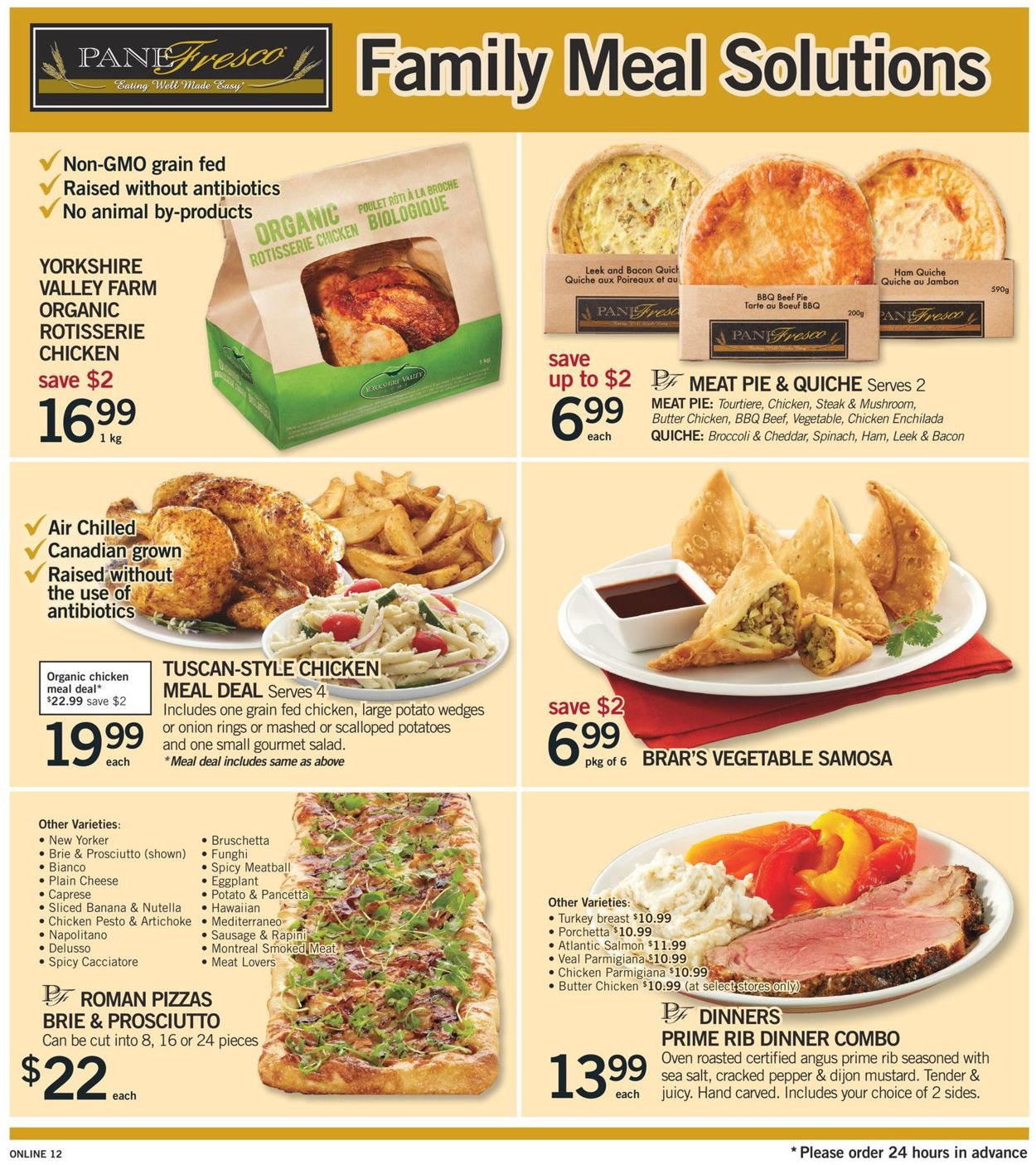 Fortinos Flyer - 06/10-06/16/2021 (Page 17)