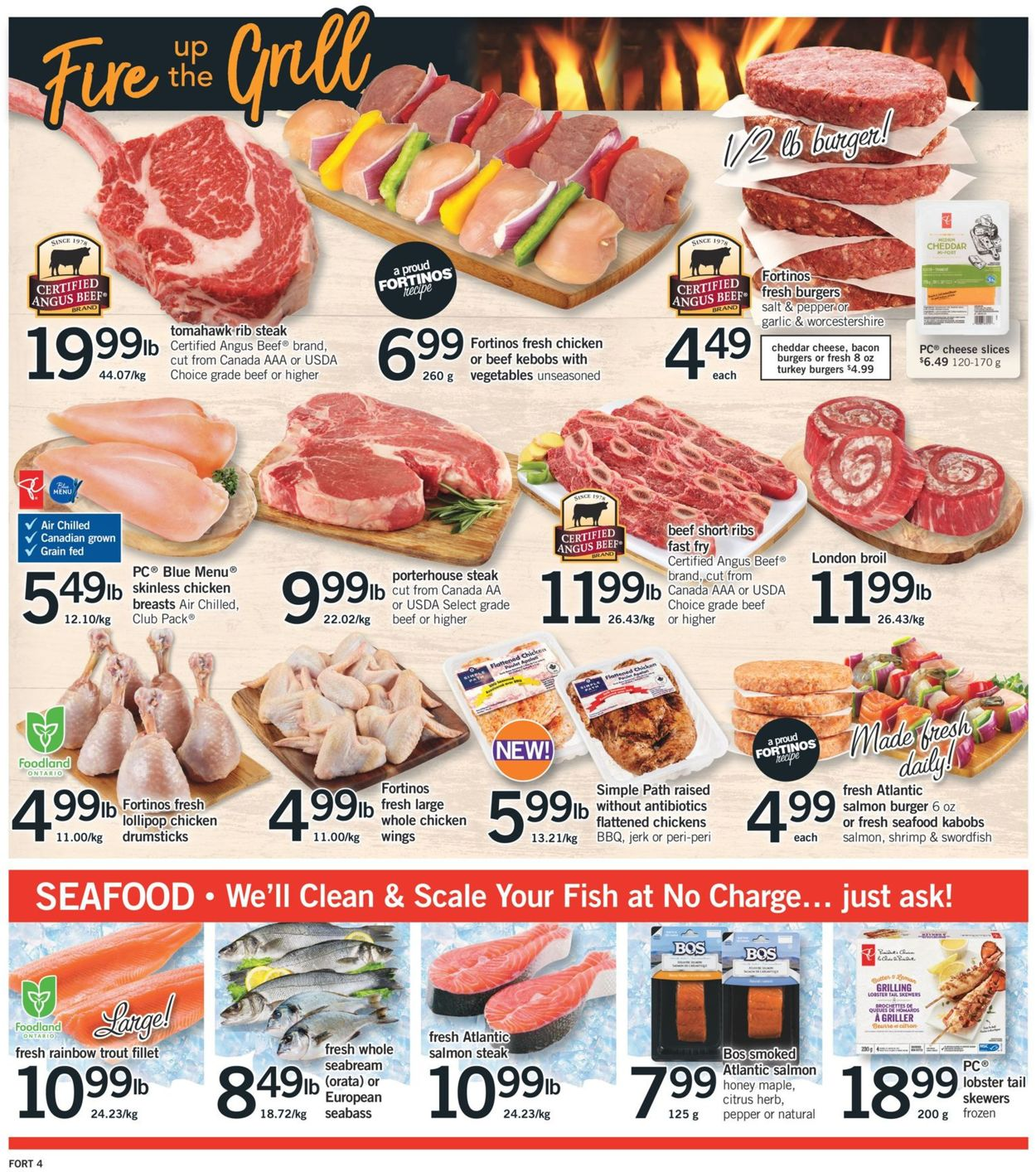 Fortinos Flyer - 06/17-06/23/2021 (Page 5)