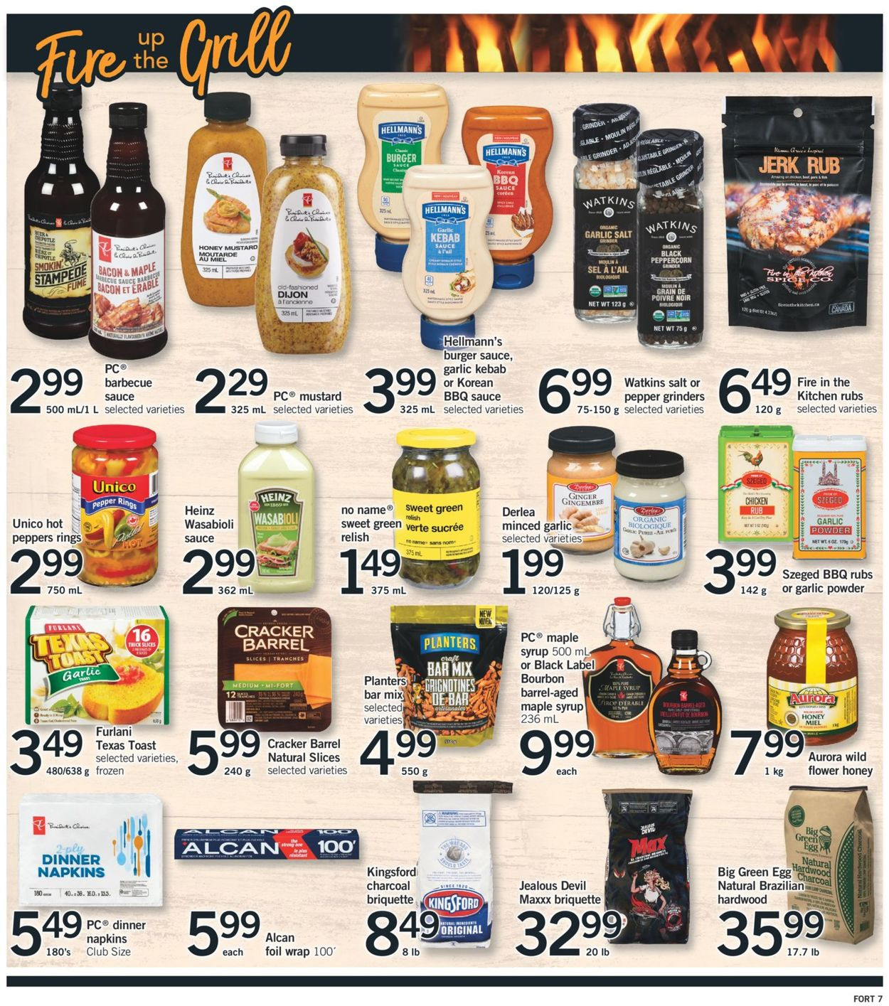 Fortinos Flyer - 06/17-06/23/2021 (Page 9)