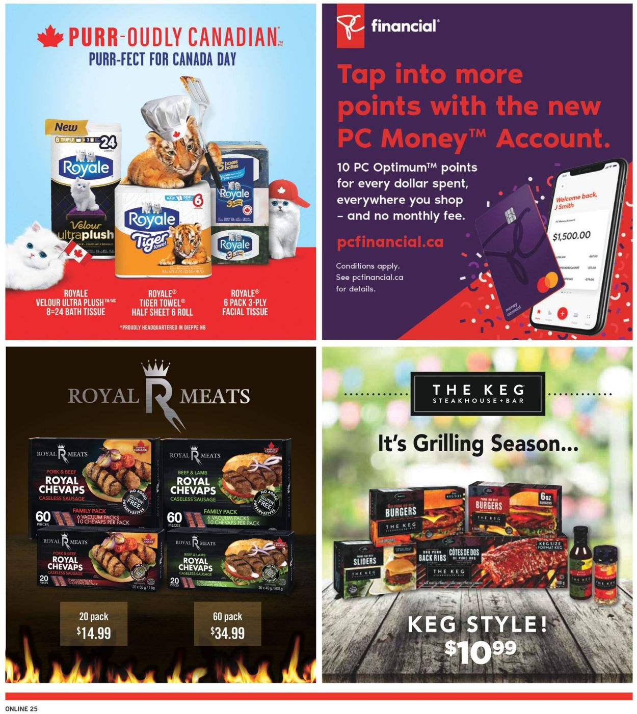 Fortinos Flyer - 06/17-06/23/2021 (Page 24)