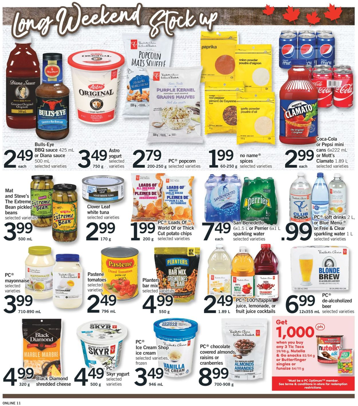 Fortinos Flyer - 06/24-06/30/2021 (Page 12)