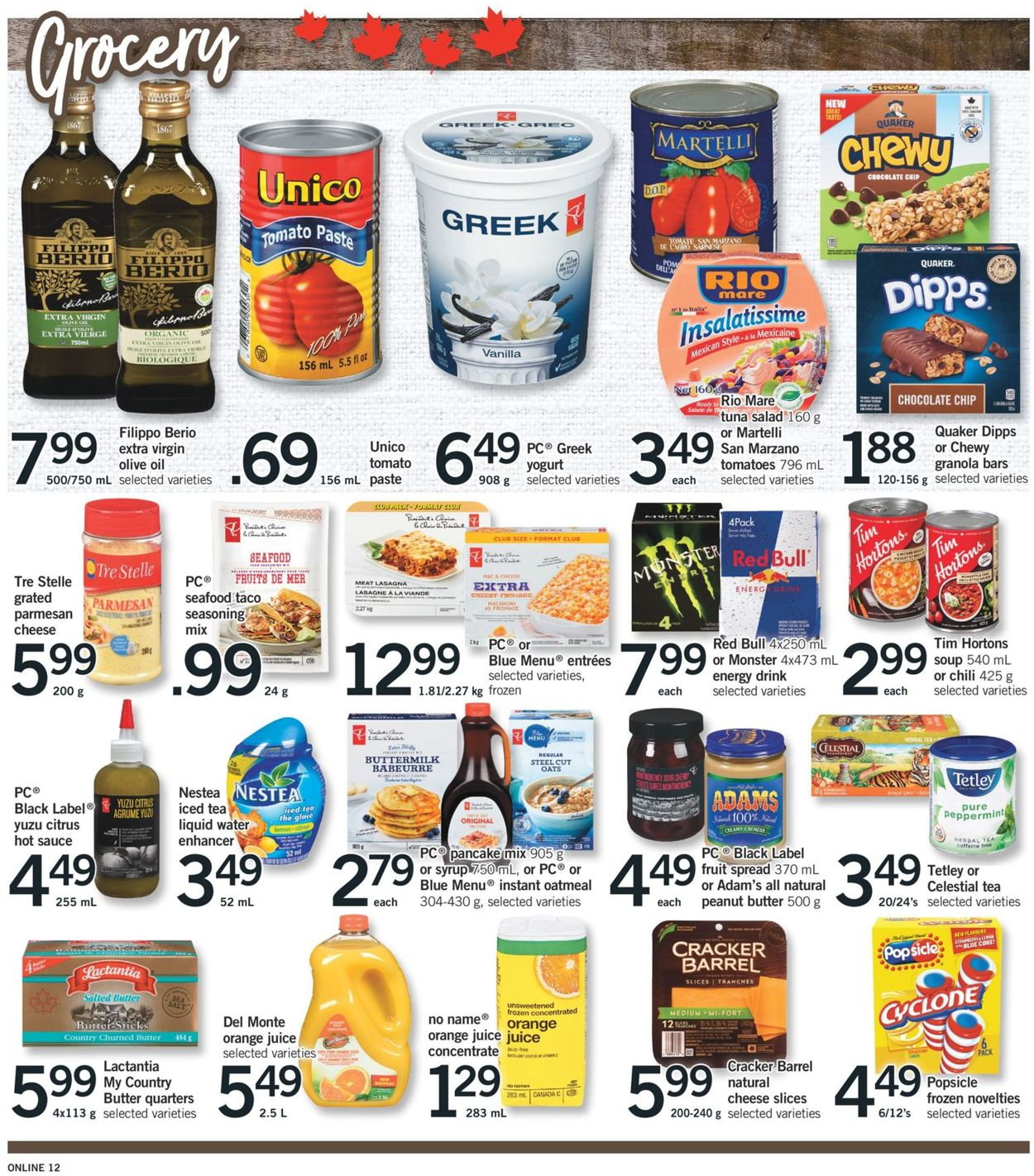 Fortinos Flyer - 06/24-06/30/2021 (Page 13)
