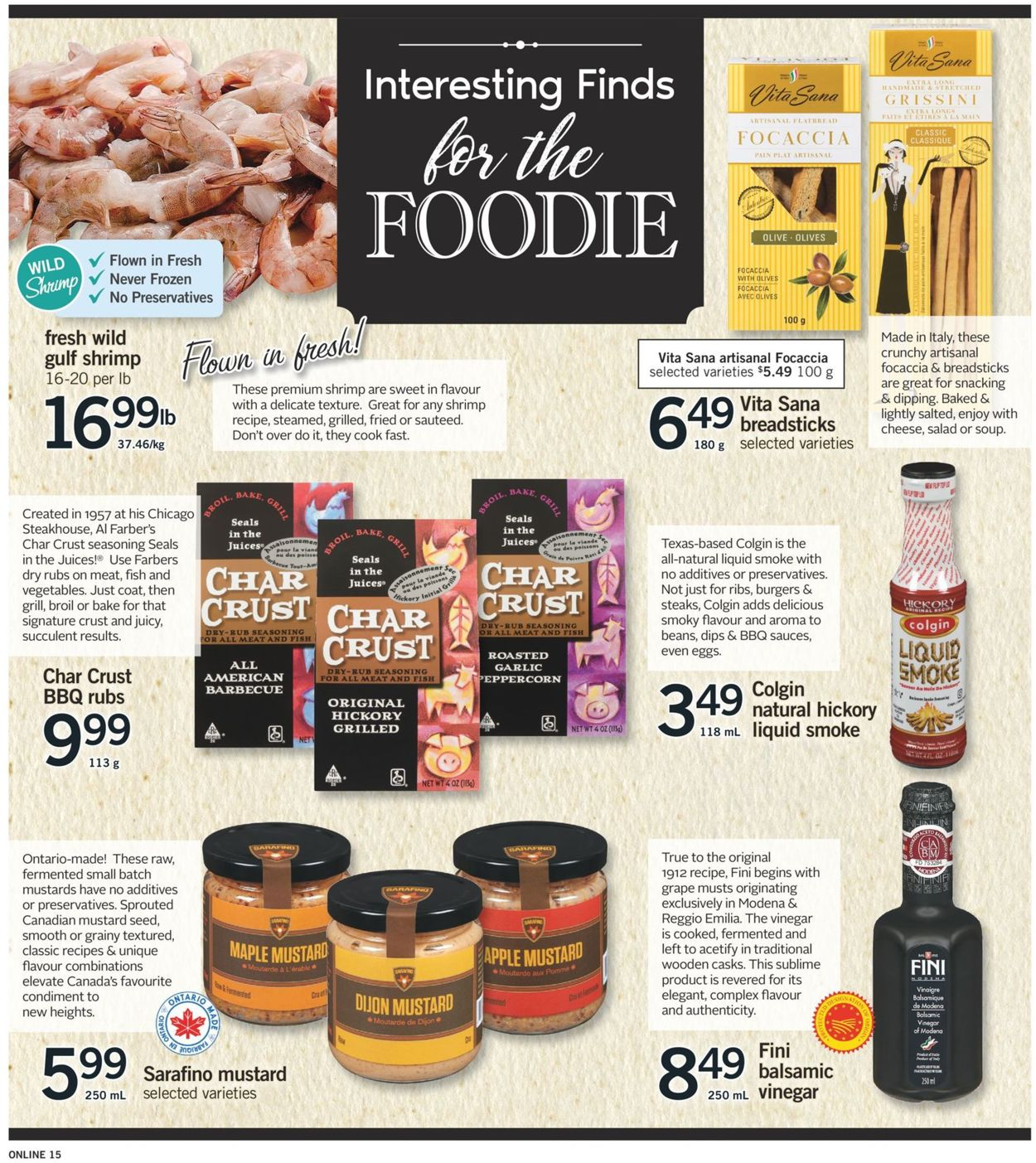 Fortinos Flyer - 06/24-06/30/2021 (Page 15)