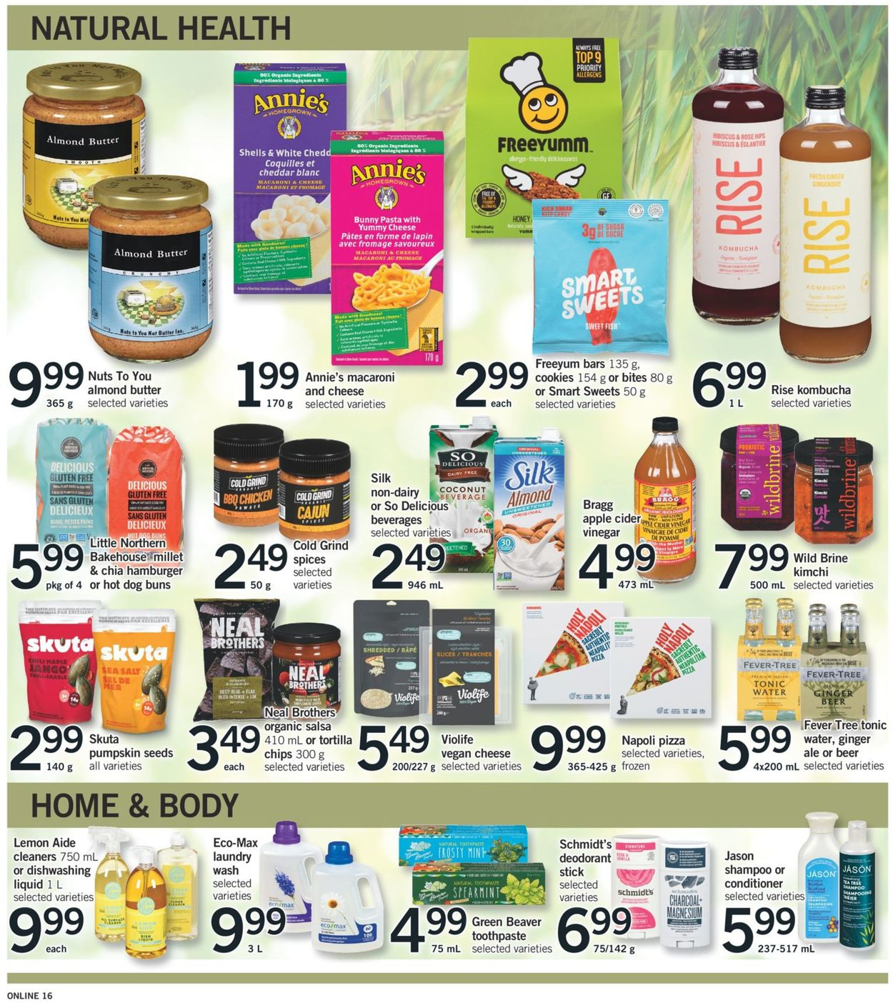 Fortinos Flyer - 06/24-06/30/2021 (Page 16)