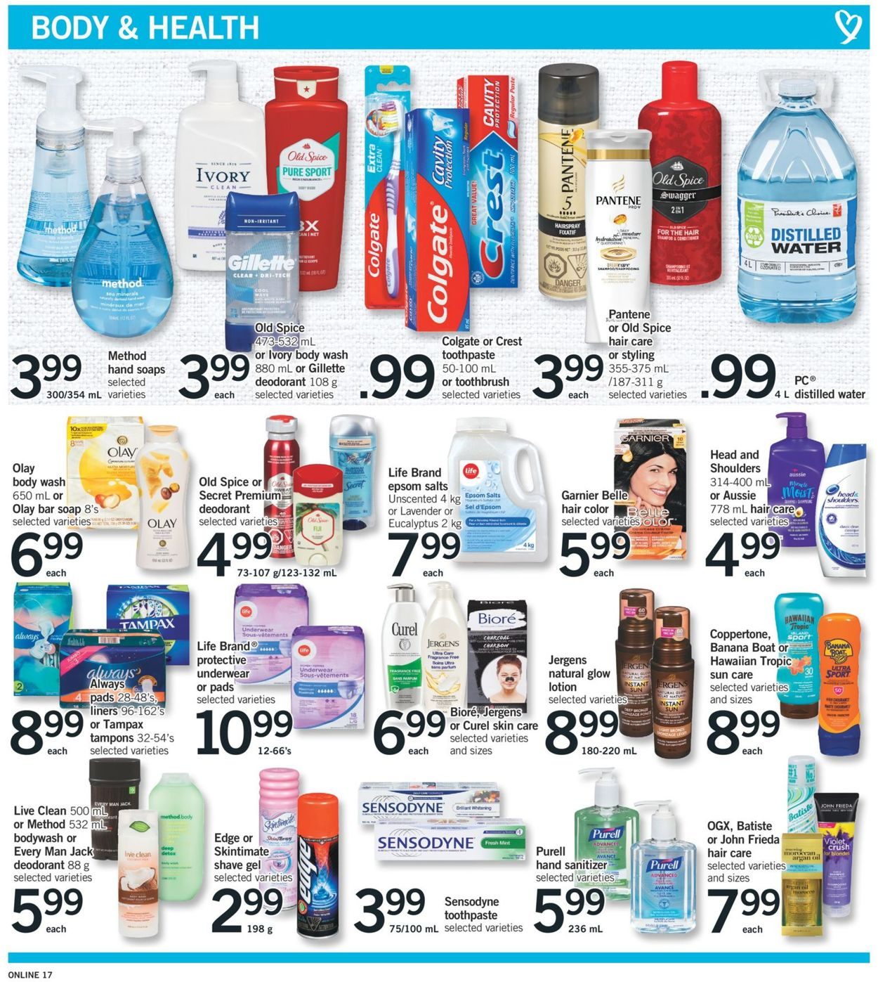 Fortinos Flyer - 06/24-06/30/2021 (Page 17)