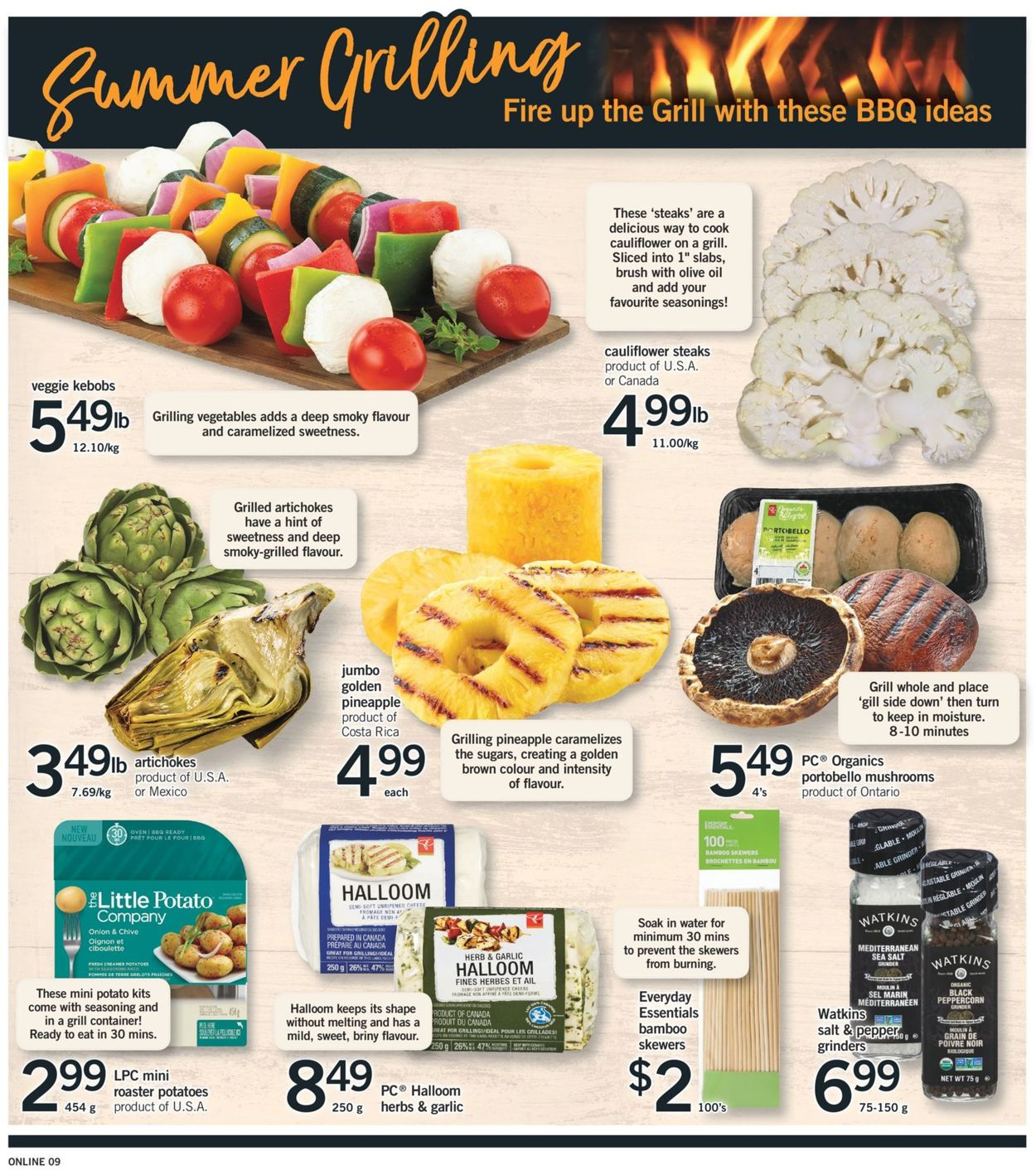 Fortinos Flyer - 07/01-07/07/2021 (Page 10)