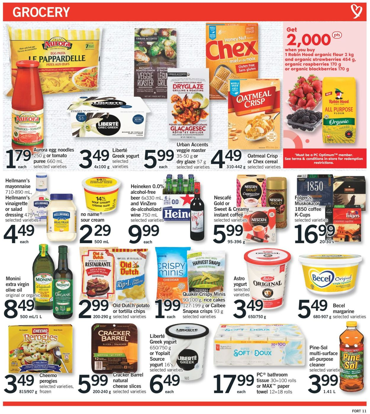 Fortinos Flyer - 07/29-08/04/2021 (Page 13)