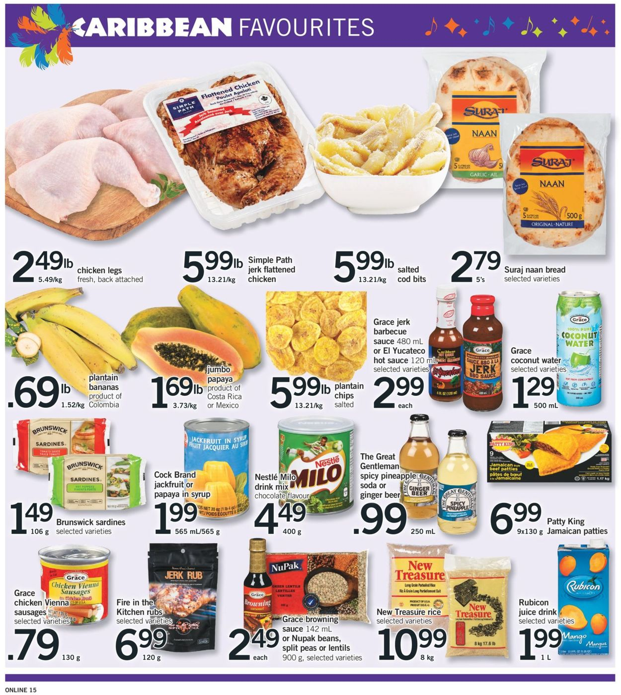 Fortinos Flyer - 07/29-08/04/2021 (Page 16)