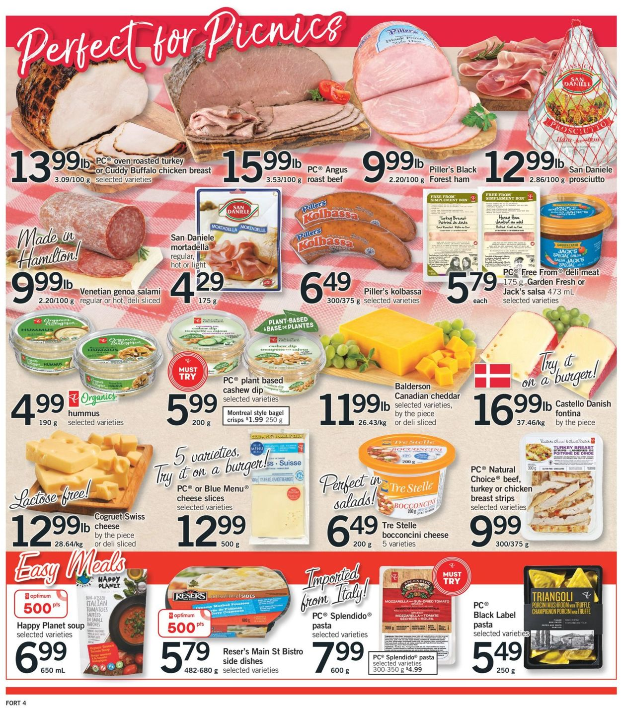 Fortinos Flyer - 05/23-05/29/2019 (Page 5)