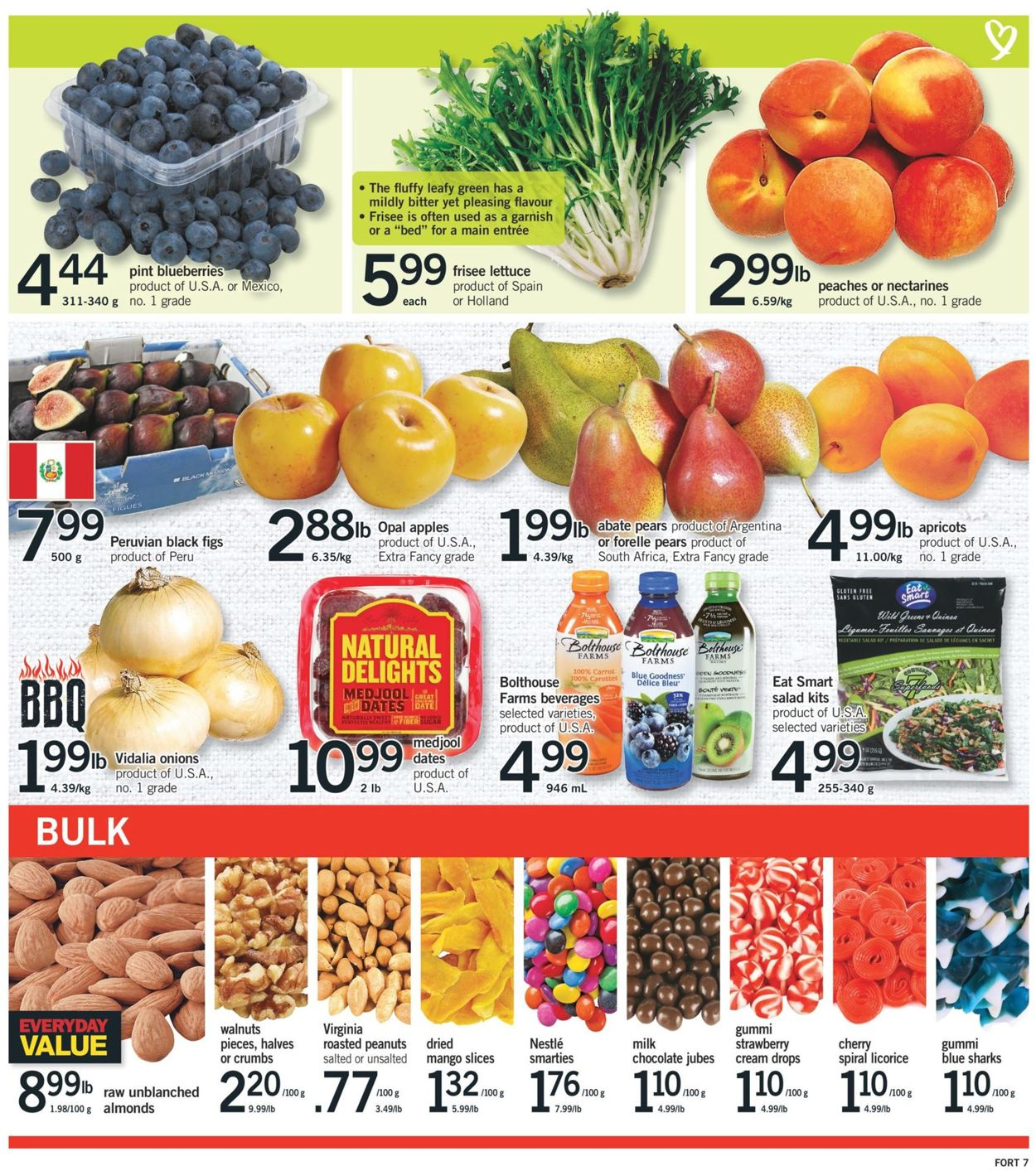 Fortinos Flyer - 05/23-05/29/2019 (Page 8)