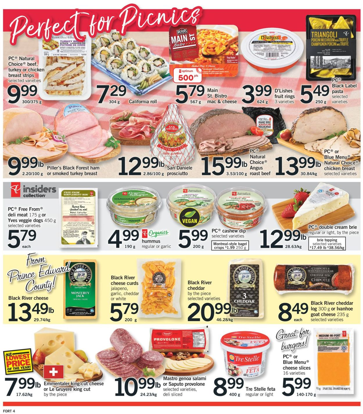 Fortinos Flyer - 06/06-06/12/2019 (Page 5)