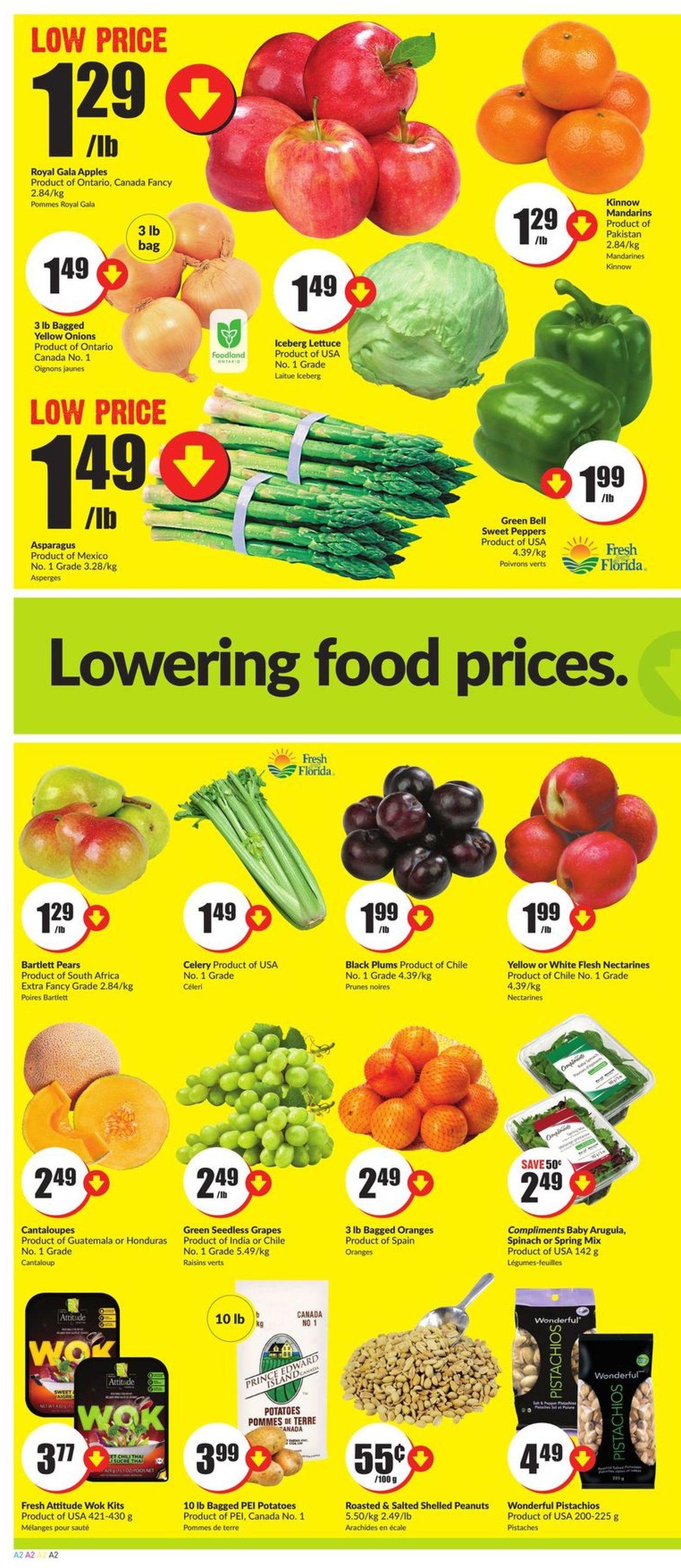 FreshCo. Flyer - 03/19-03/25/2020 (Page 2)