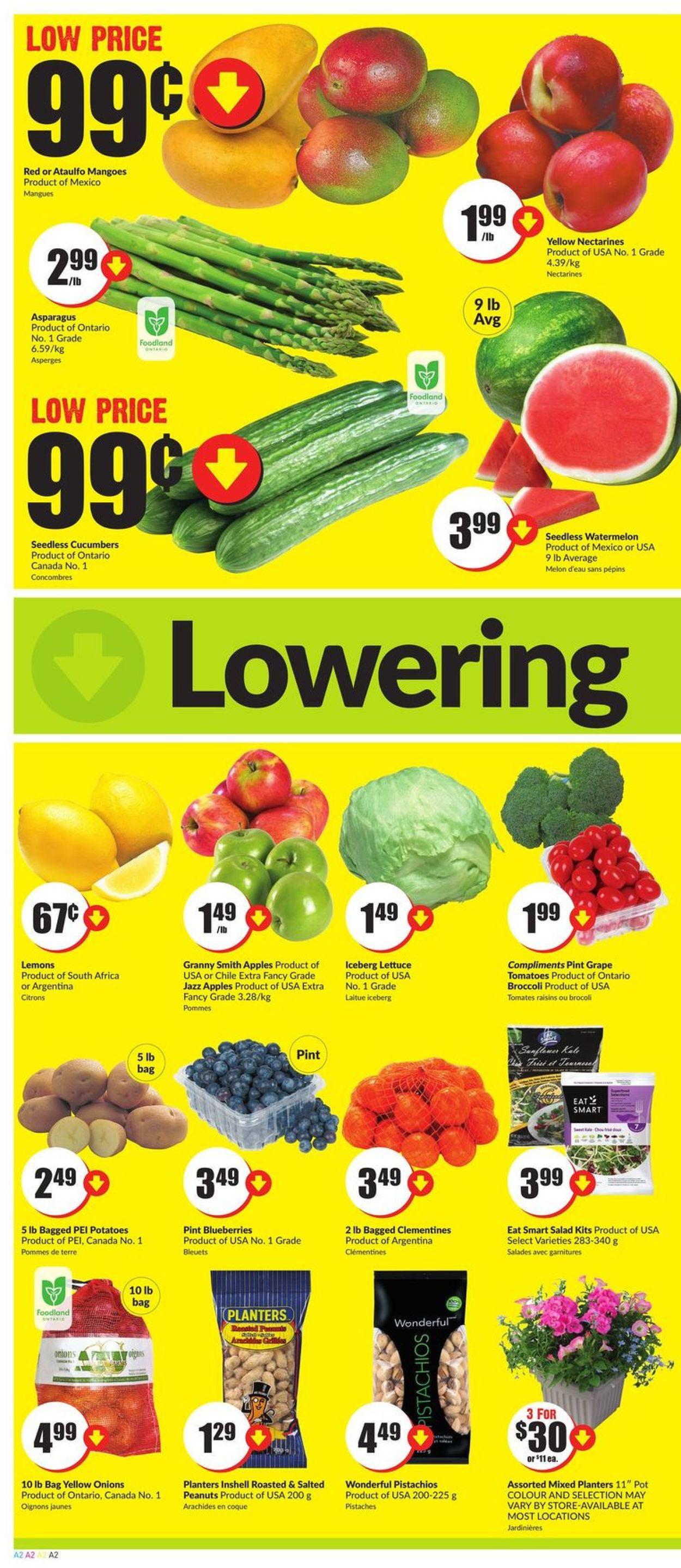 FreshCo. Flyer - 05/28-06/03/2020 (Page 4)