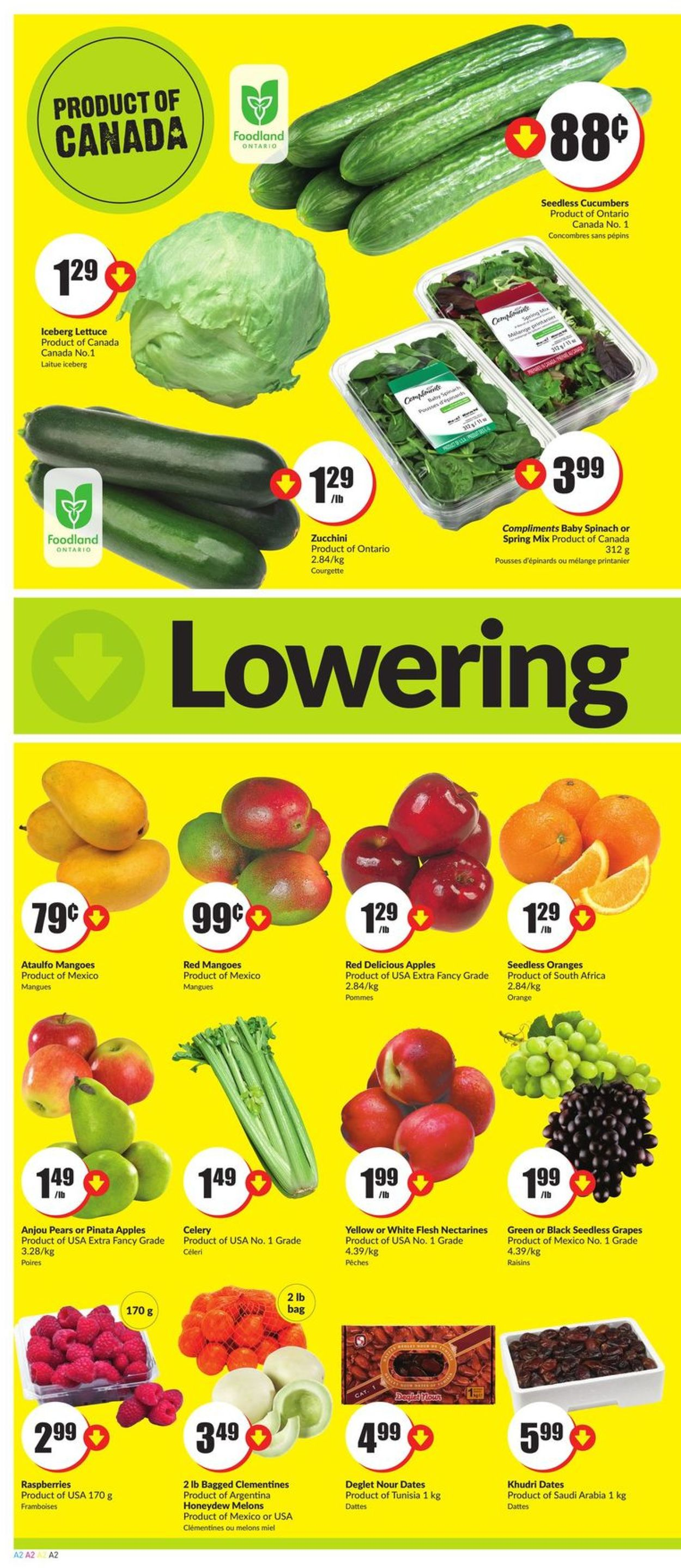 FreshCo. Flyer - 06/25-07/01/2020 (Page 4)