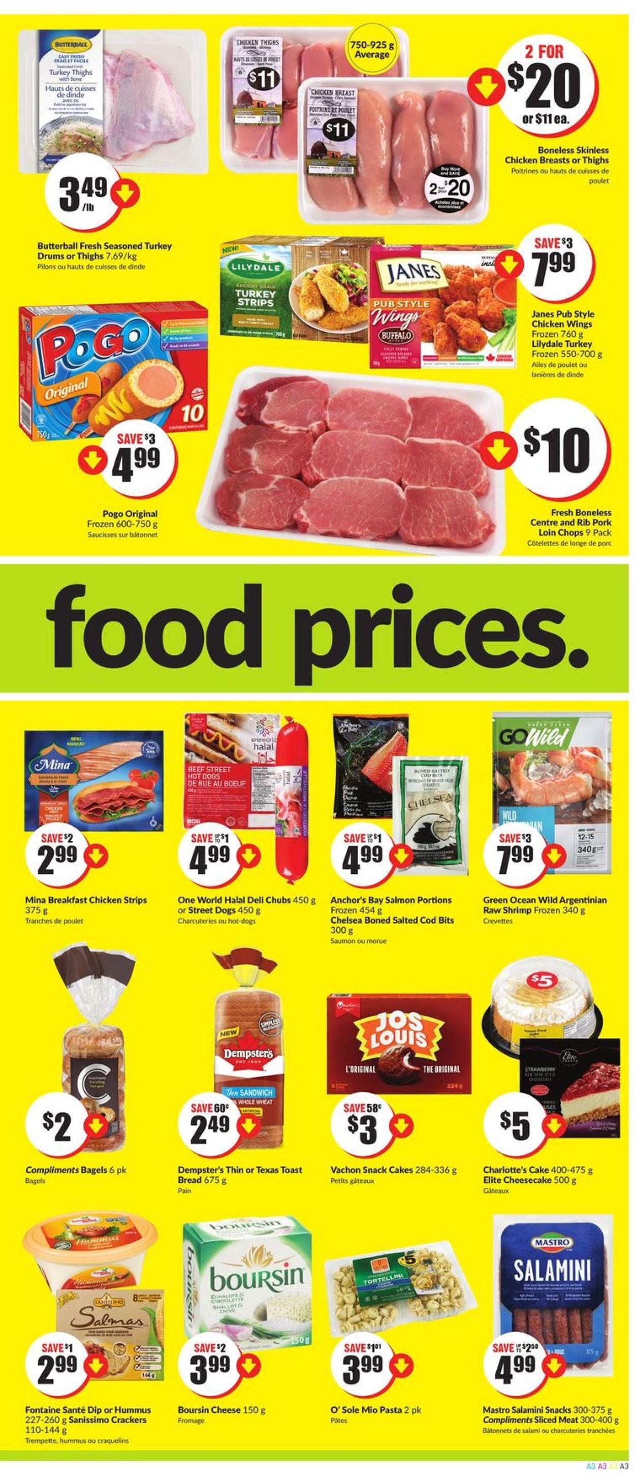 FreshCo. Flyer - 06/25-07/01/2020 (Page 5)