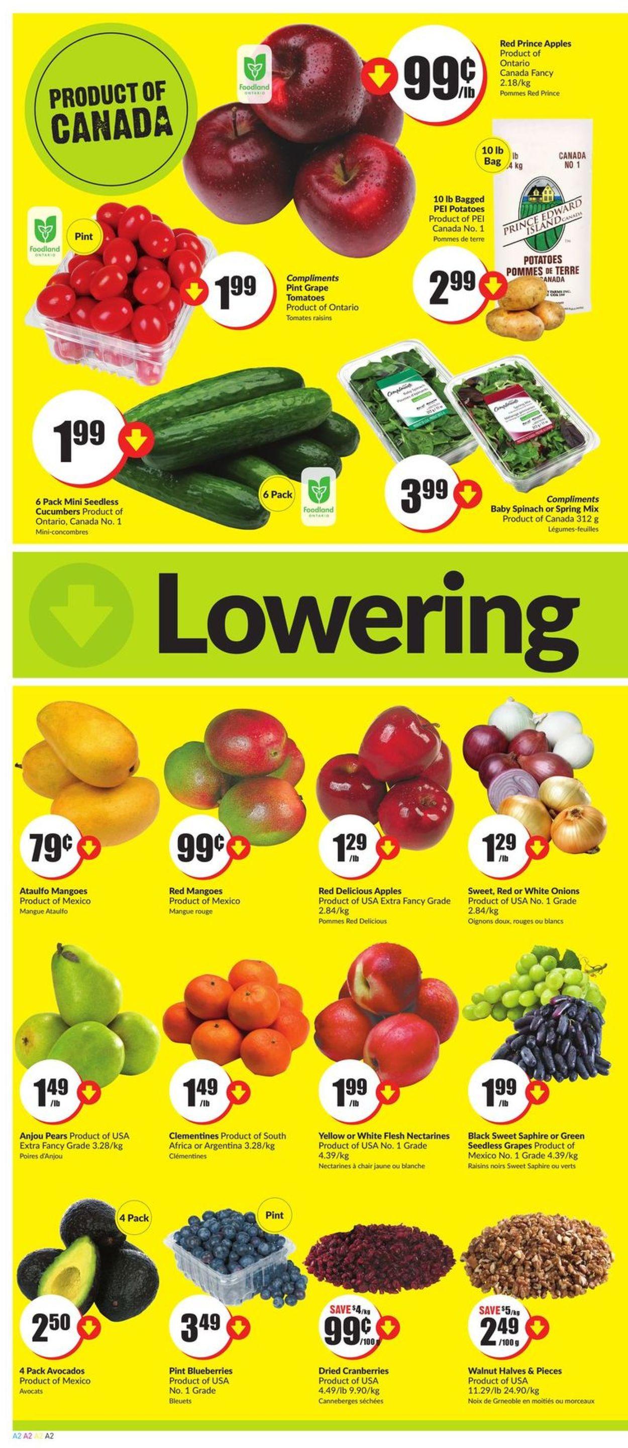 FreshCo. Flyer - 07/09-07/15/2020 (Page 4)