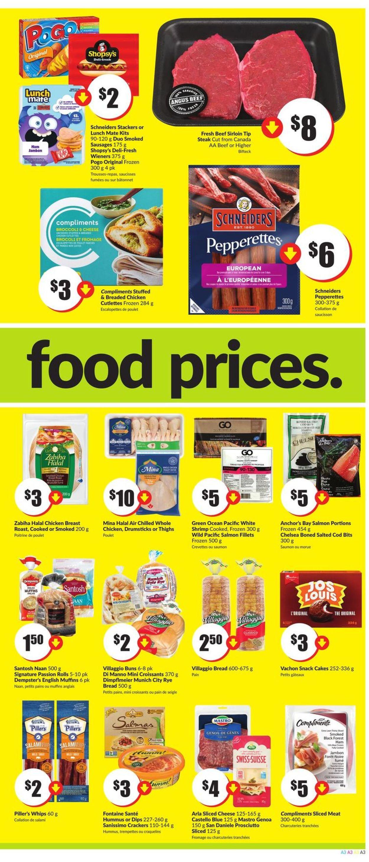 FreshCo. Flyer - 07/30-08/05/2020 (Page 5)