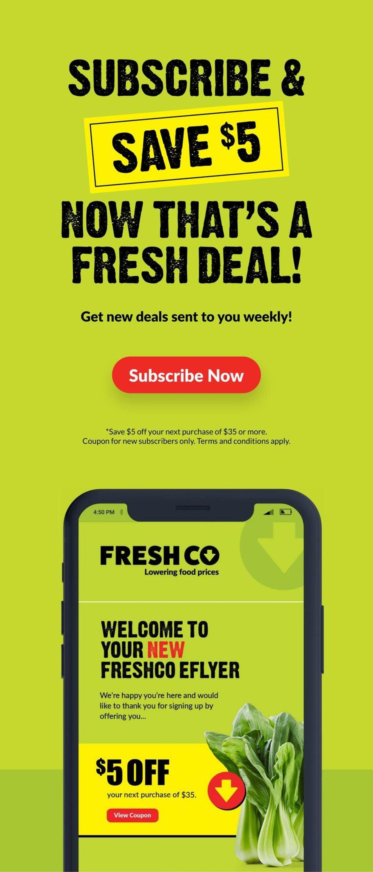 FreshCo. Flyer - 04/08-04/14/2021 (Page 12)