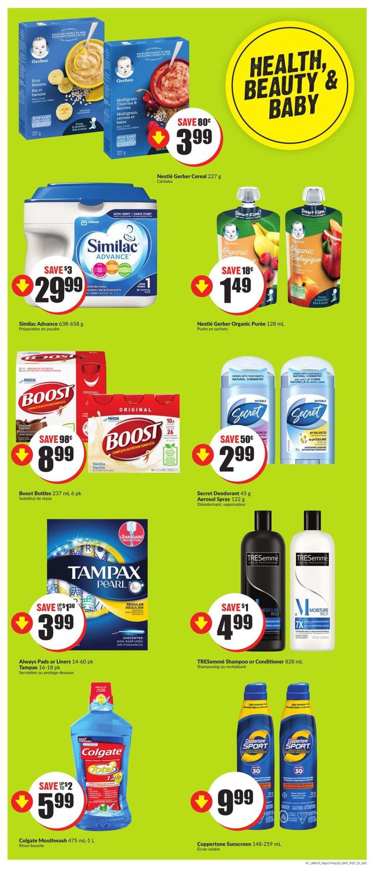 FreshCo. Flyer - 05/13-05/19/2021 (Page 11)