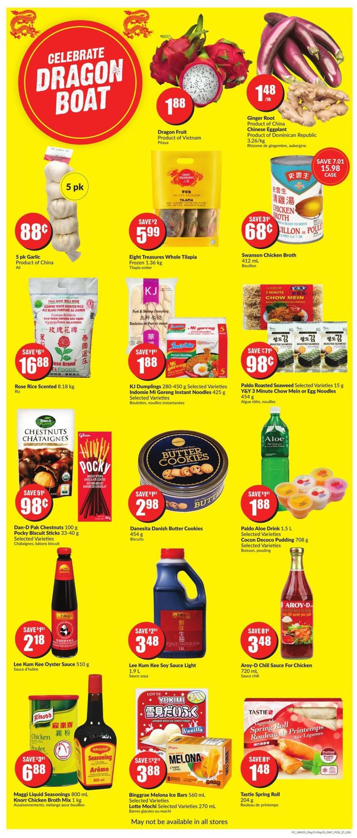 FreshCo. Flyer - 05/13-05/19/2021 (Page 13)