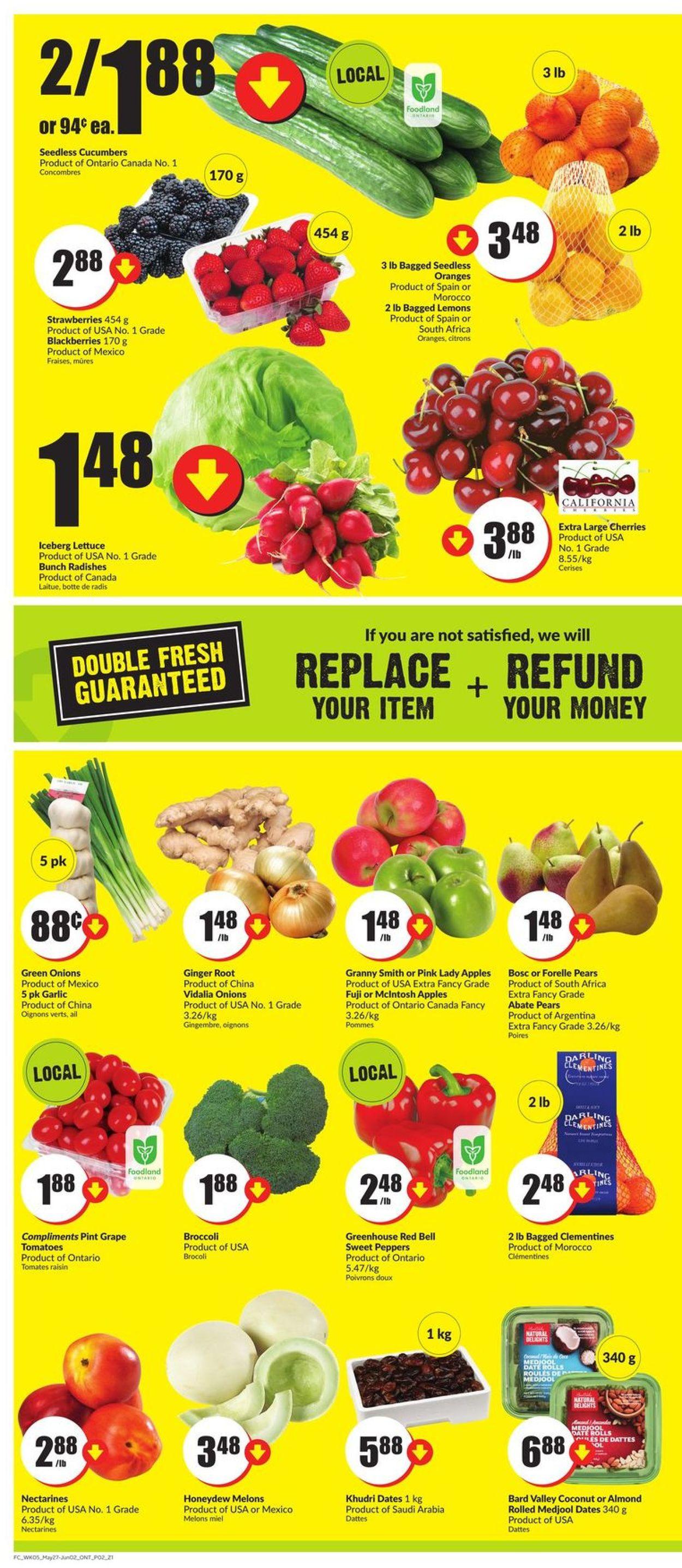 FreshCo. Flyer - 05/27-06/02/2021 (Page 5)