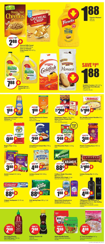 FreshCo. Flyer - 07/29-08/04/2021 (Page 8)