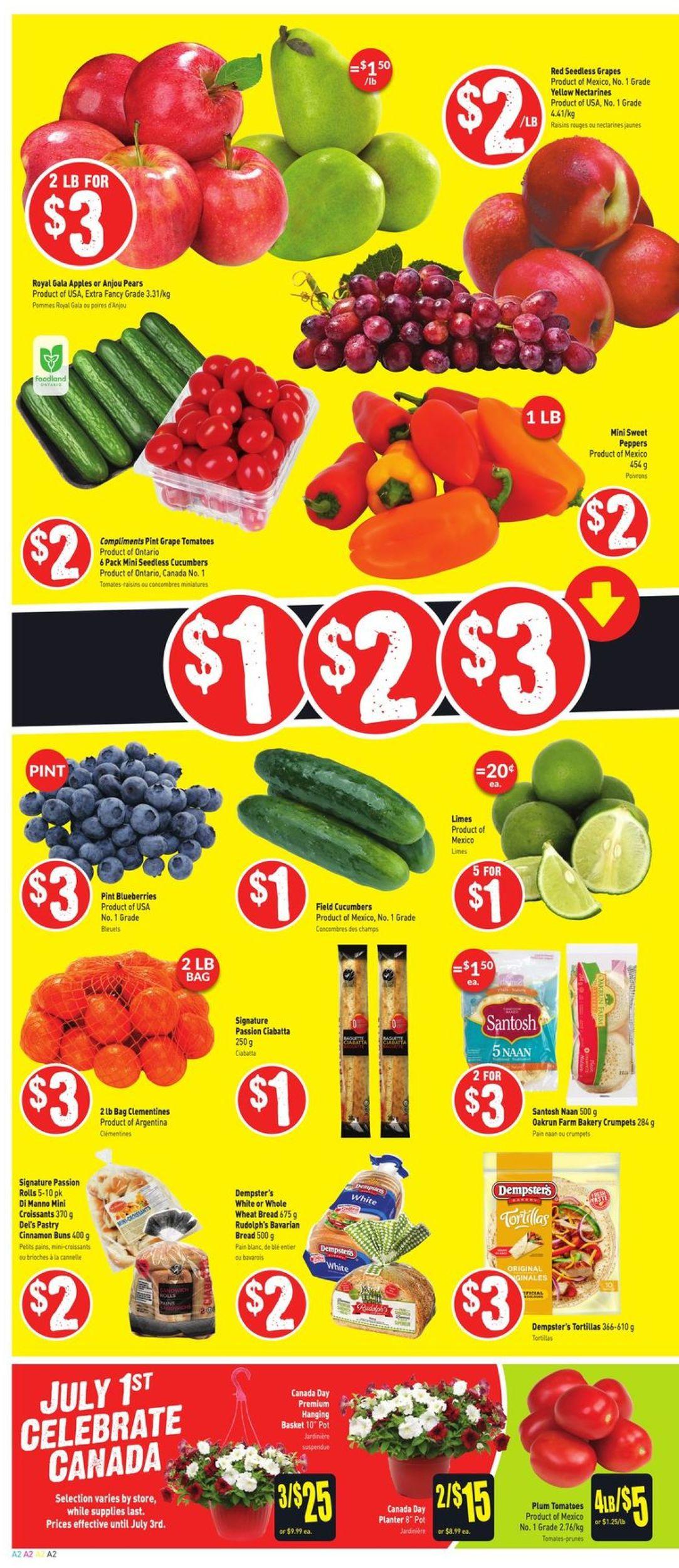 FreshCo. Flyer - 06/20-06/26/2019 (Page 2)