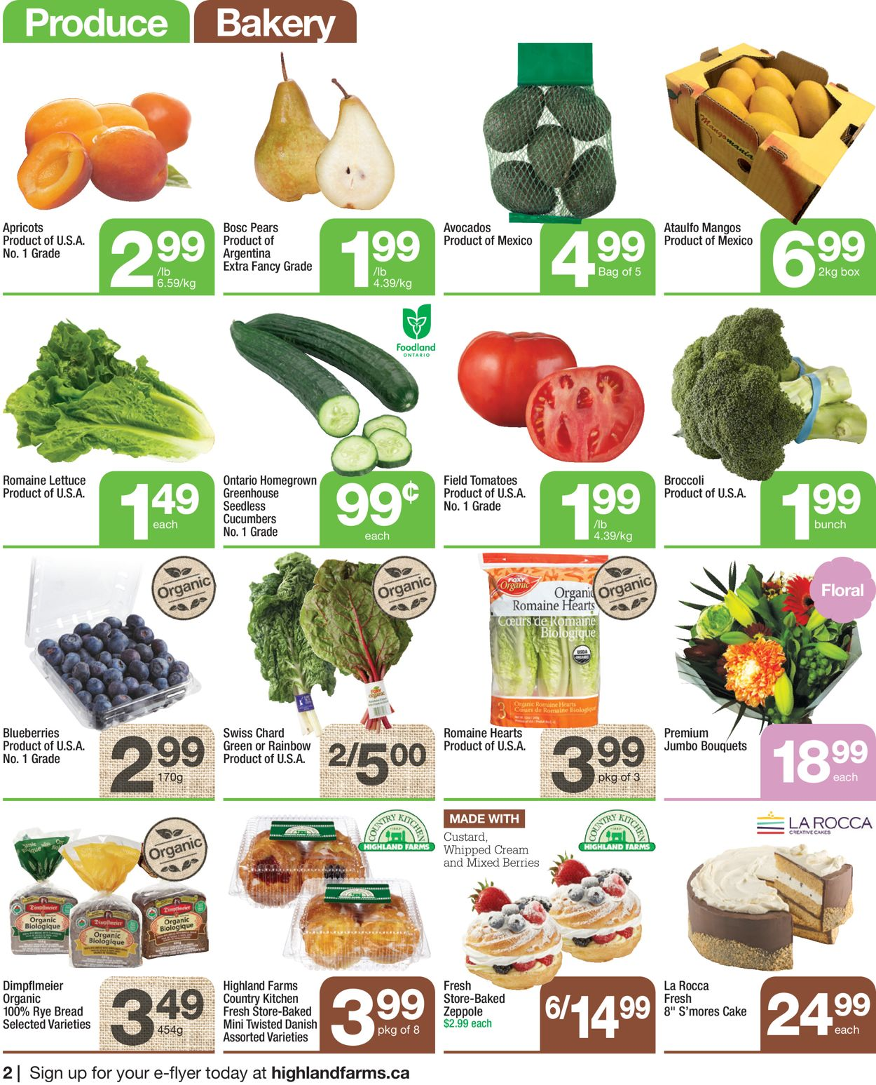 Highland Farms Flyer - 06/04-06/10/2020 (Page 2)