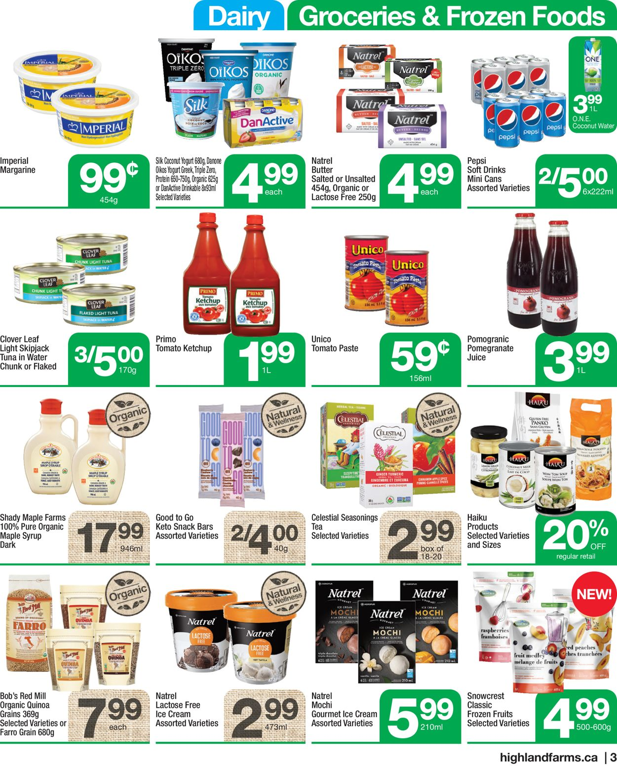 Highland Farms Flyer - 06/04-06/10/2020 (Page 3)