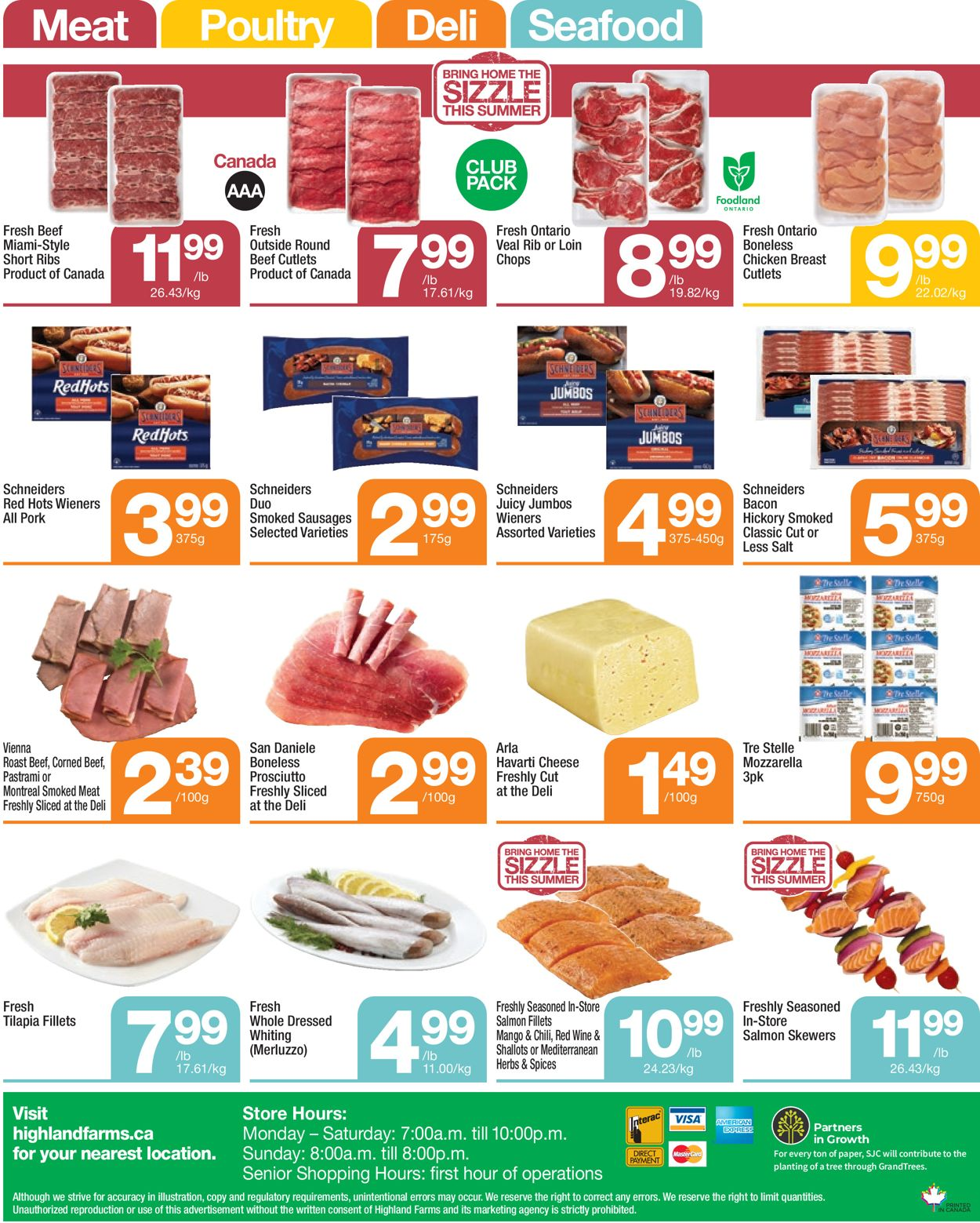 Highland Farms Flyer - 07/16-07/22/2020 (Page 4)