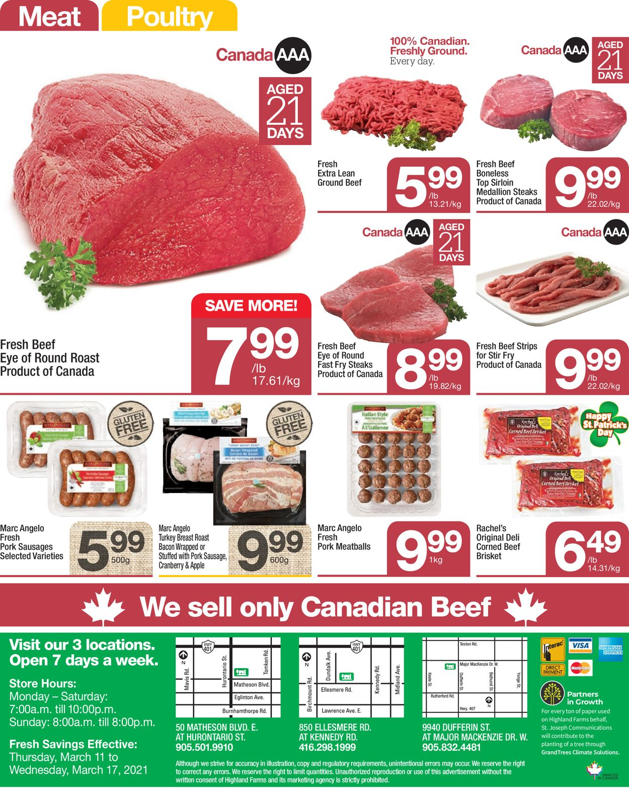 Highland Farms Flyer - 03/11-03/17/2021 (Page 8)