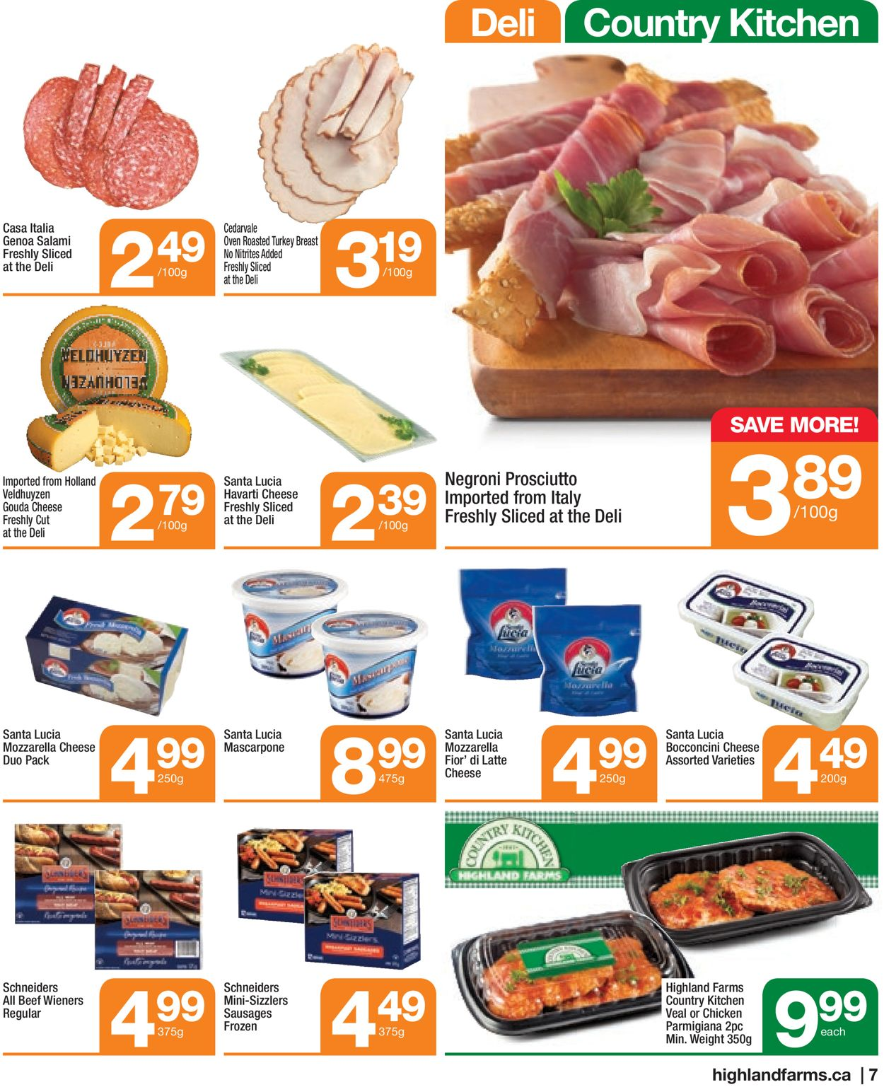 Highland Farms Flyer - 04/15-04/21/2021 (Page 7)