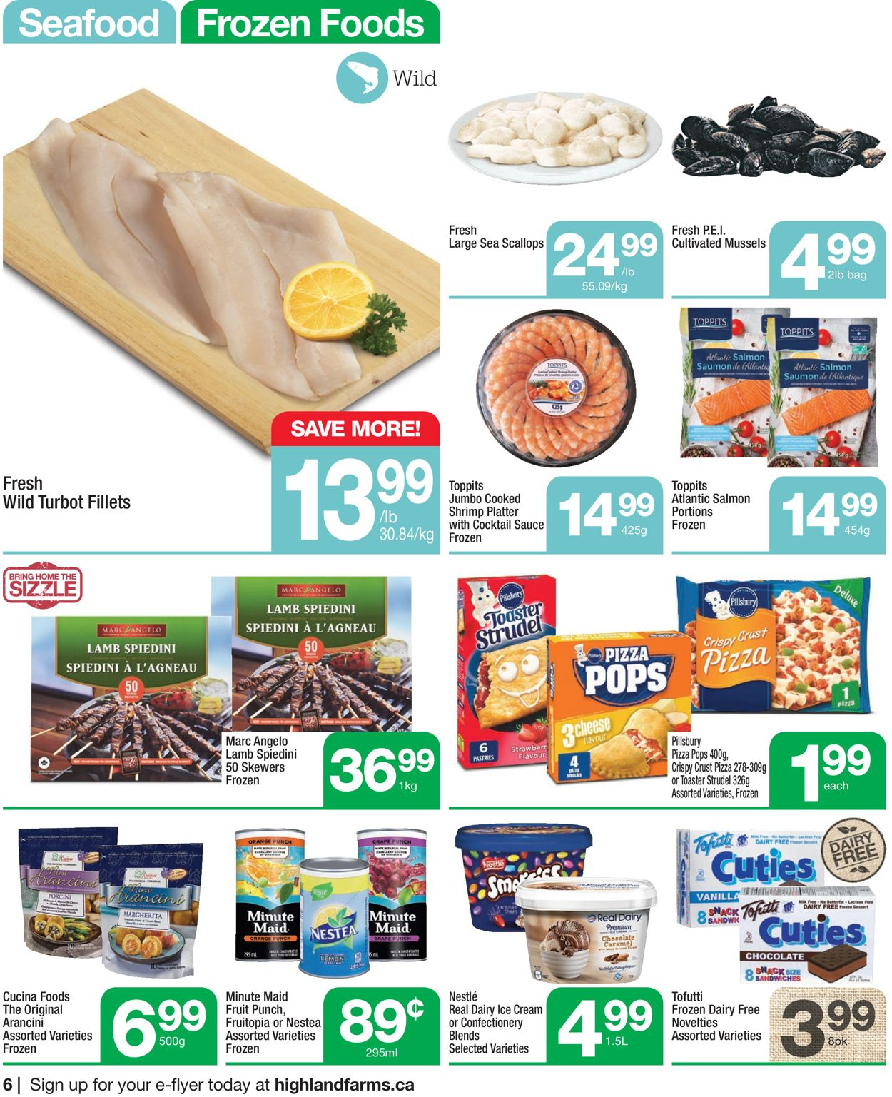 Highland Farms Flyer - 05/27-06/02/2021 (Page 6)