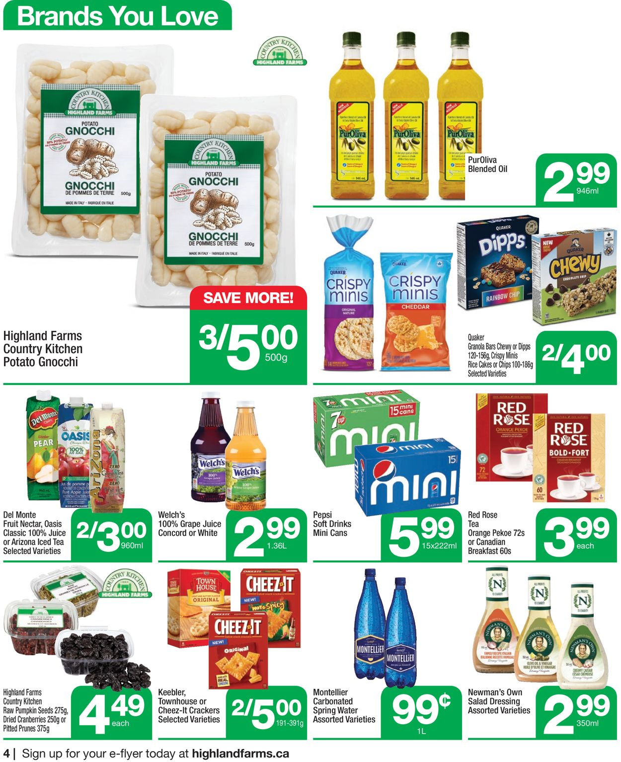 Highland Farms Flyer - 06/10-06/16/2021 (Page 4)