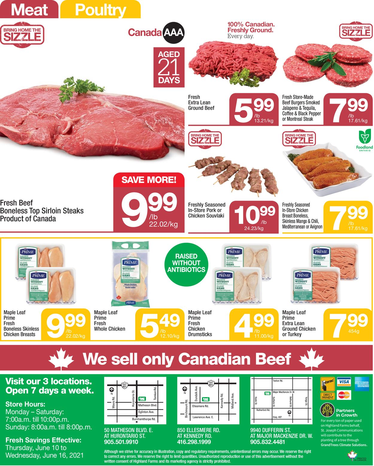 Highland Farms Flyer - 06/10-06/16/2021 (Page 8)