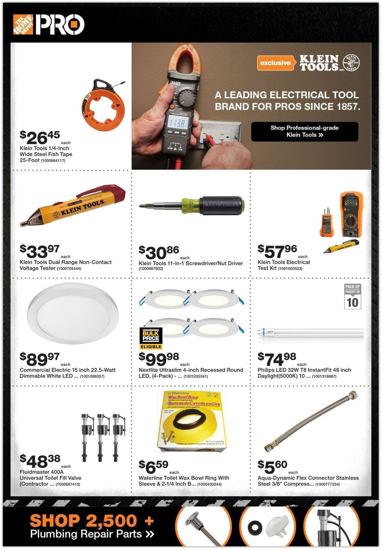 Home Depot Flyer - 02/18-03/02/2020 (Page 4)