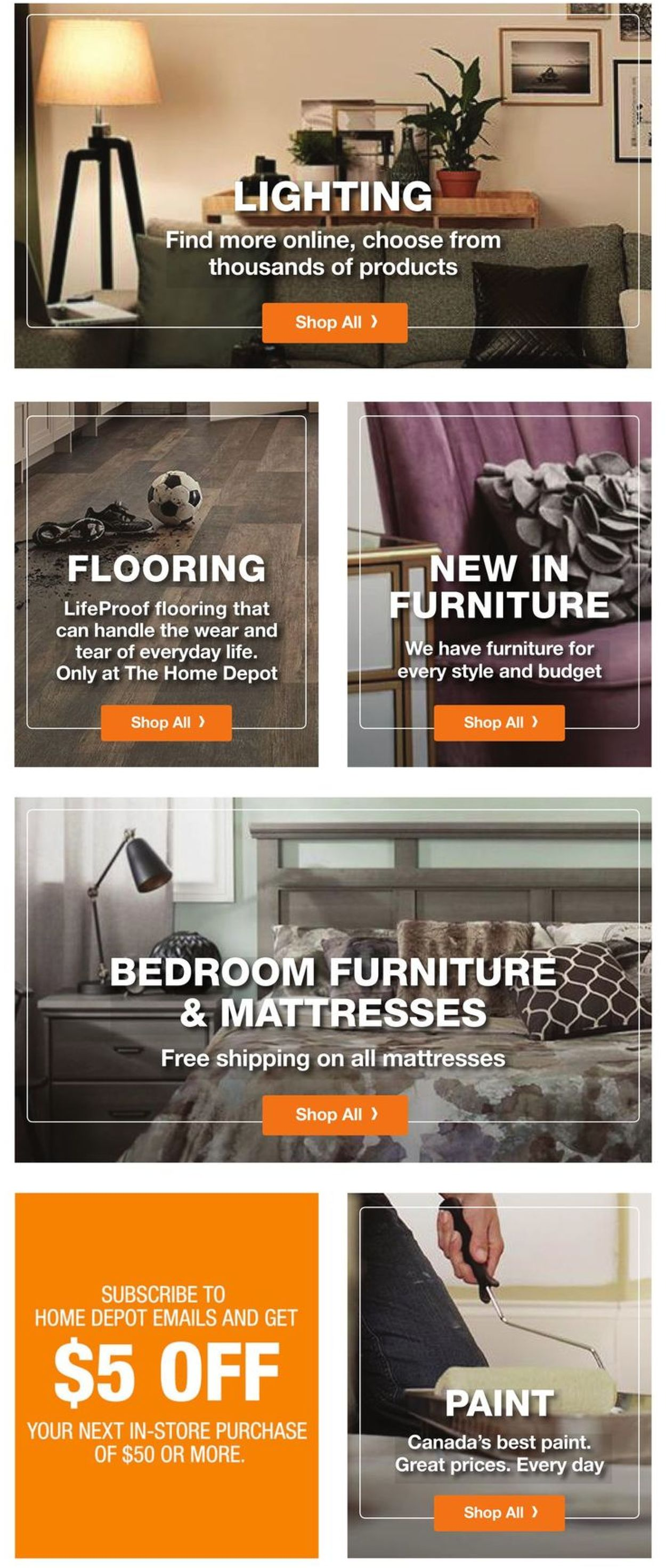 Home Depot Flyer - 06/25-07/01/2020 (Page 14)