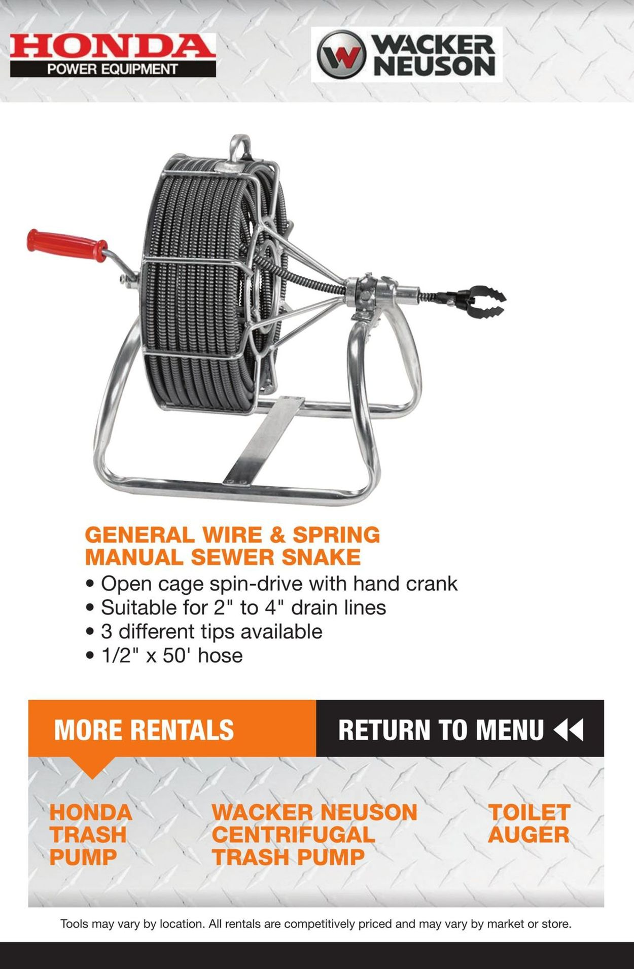 Home Depot Flyer - 03/16-12/31/2021 (Page 30)