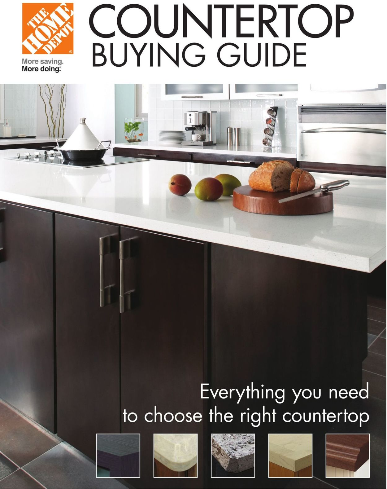 Home Depot Buying Guide 2021 Flyer - 01/01-12/31/2021