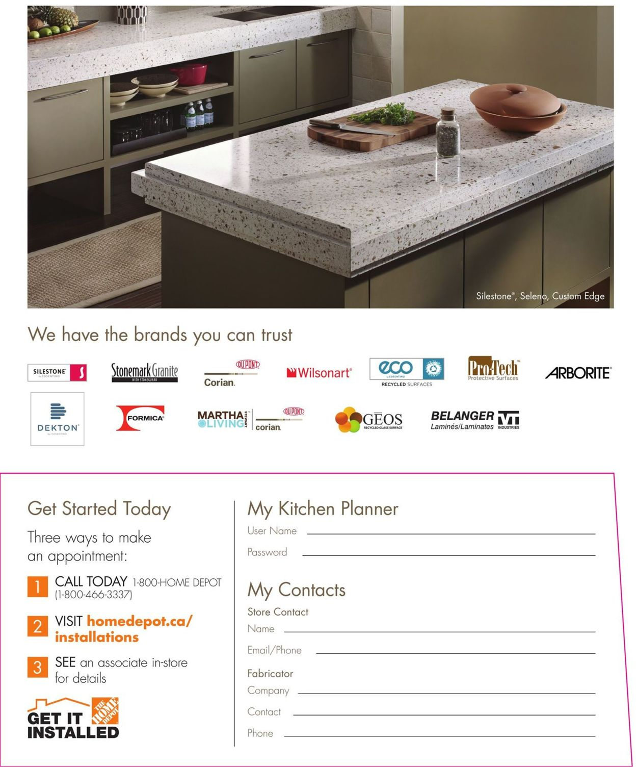 Home Depot Buying Guide 2021 Flyer - 01/01-12/31/2021 (Page 2)
