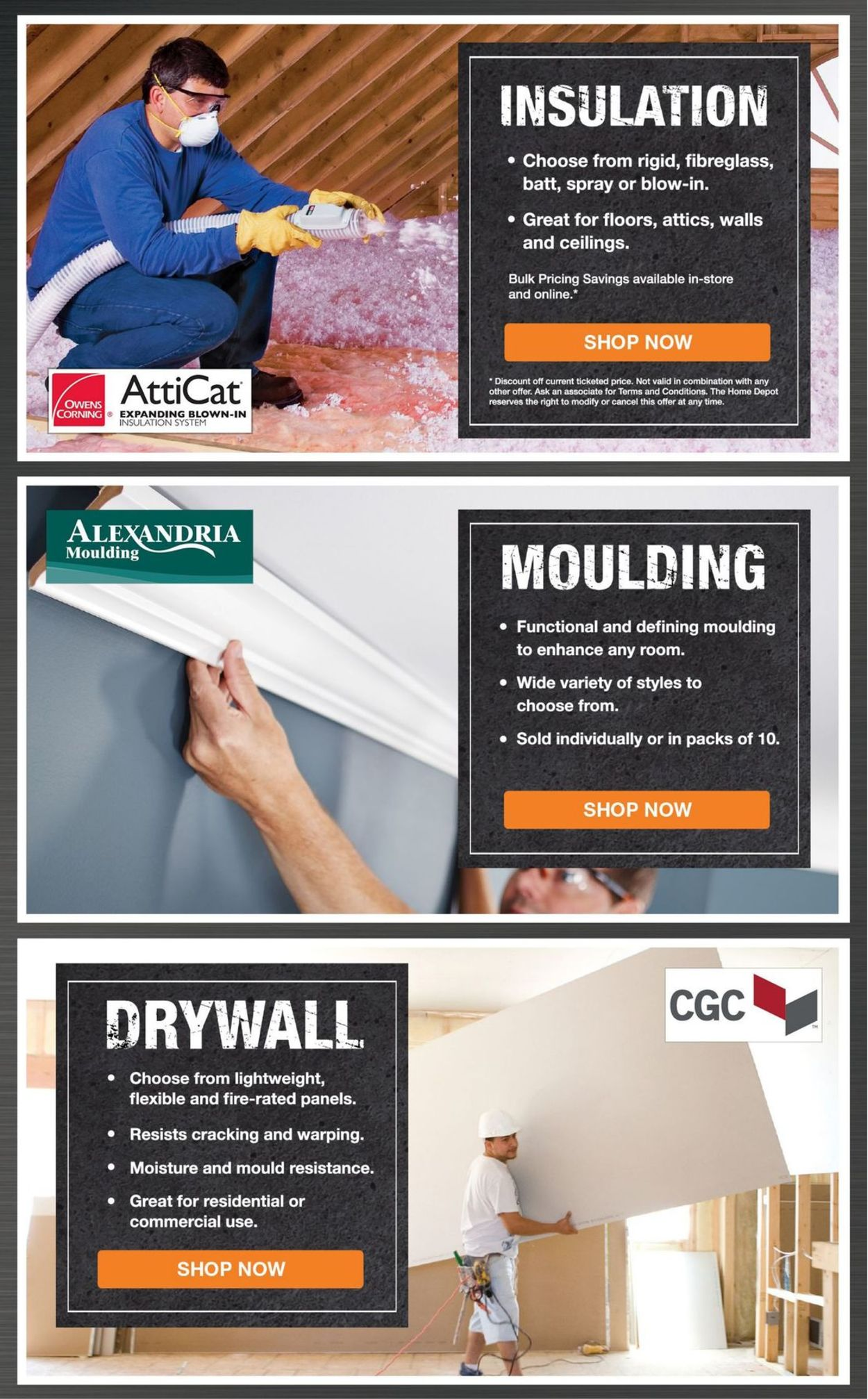 Home Depot Flyer - 04/01-04/14/2021 (Page 5)