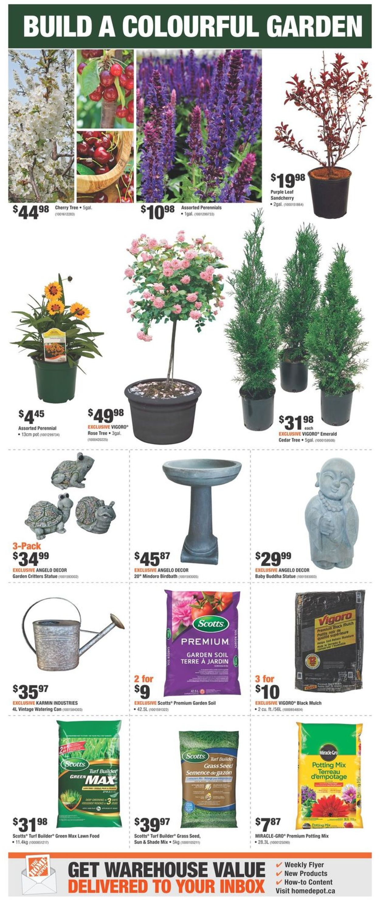 Home Depot Flyer - 05/20-05/26/2021 (Page 3)