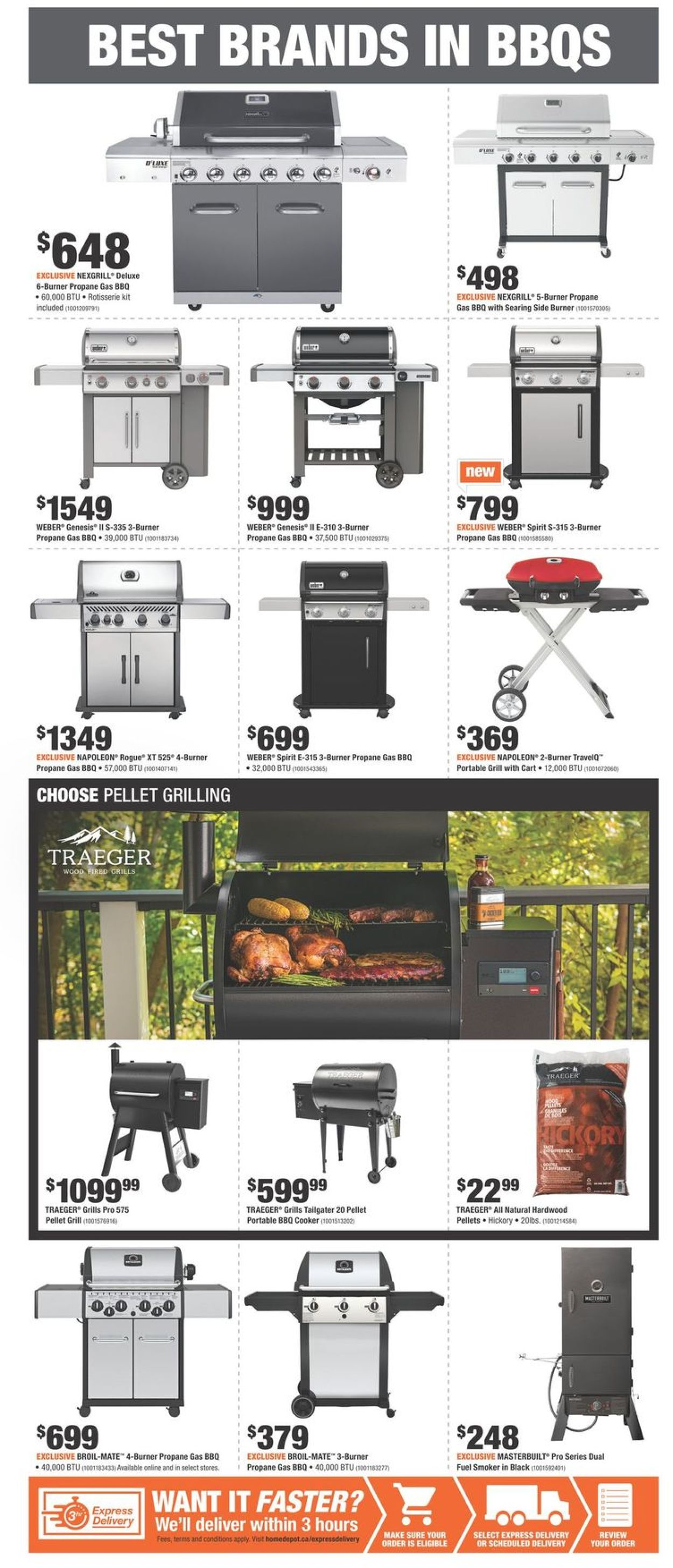 Home Depot Flyer - 05/20-05/26/2021 (Page 4)