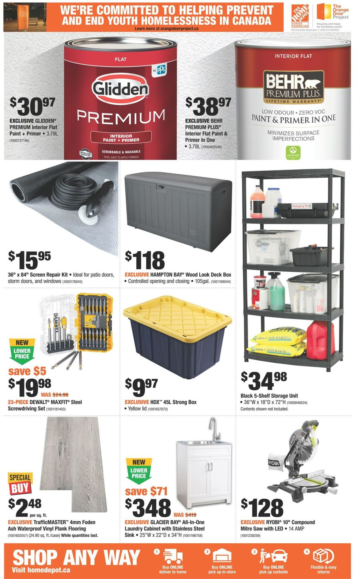 Home Depot Flyer - 06/10-06/16/2021 (Page 4)