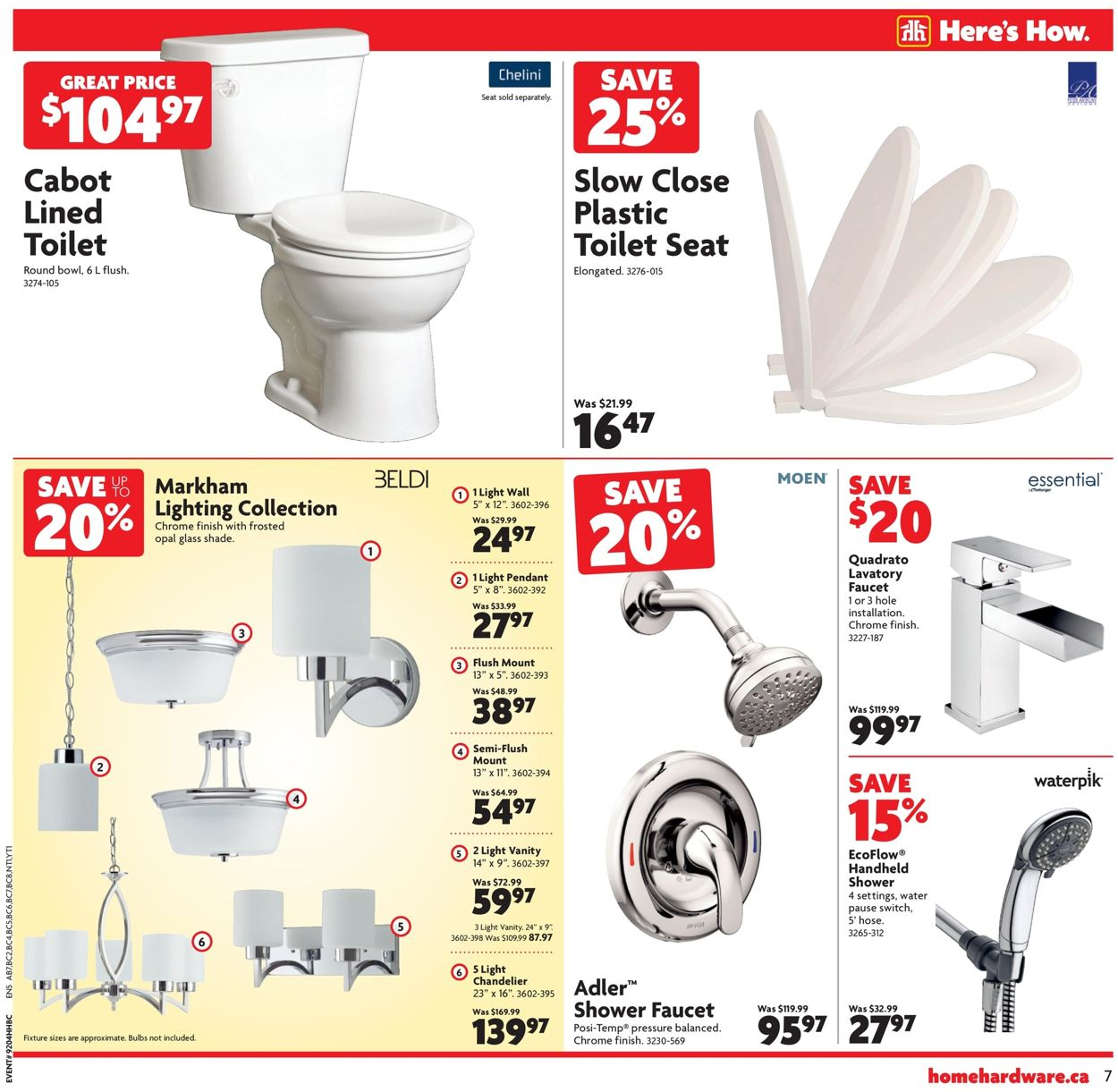 Home Hardware Flyer - 02/06-02/12/2020 (Page 10)