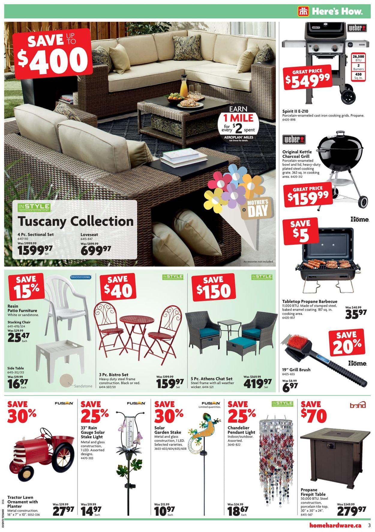 Home Hardware Flyer - 05/07-05/13/2020 (Page 4)